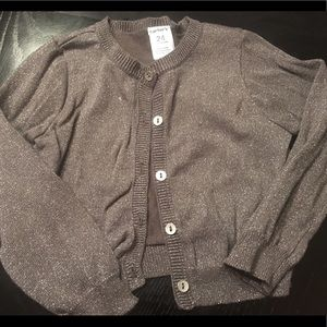 Carter's Sweater, Size 24 Months